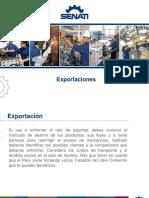 CE Exportación