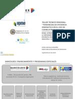13_estrategias Financieras Para Eficicencia Energetica_bancoldex