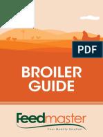 Broiler Guide2018