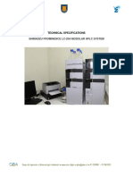 Technical Specifications Hplc_prominence