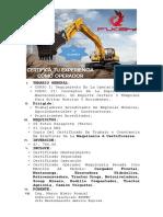 Curso Introduccion Importancia Maquinaria Agricola