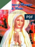 Revelaciones Marianas - Apariciones y mensajes de la Virgen Maria