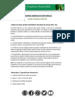 Acido Fosforico WS_PA