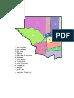 Departamentos de Guatemala con cabeceras y mapas.docx