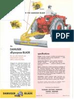 Blade Brochure