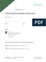 Planejamento Estratégico Situacional.pdf
