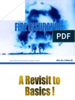 Fire Insurance Bagic