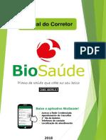 Tabela Bio Saude