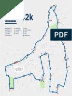 Maratón de Santiago - 42 K