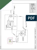 DY430 493 001 Main Engine Washing System