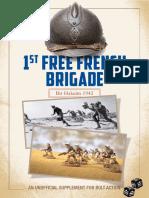 Free French Brigade