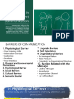 03. Barriers of Communication-1