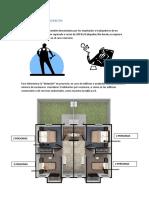 Datos de proyecto hidraulico