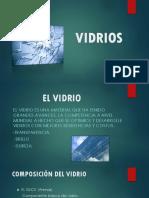 3. VIDRIOS