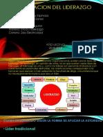 CLASIFICACION LIDERAZGO .pptx