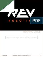 20180507 Bearing Guide