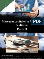 Ibrahim Velutini Sosa - Mercados Capitales vs Mercados de Dinero, Parte II