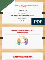 Diseño de Patronaje de Complementos Marroquineria (Actividad 1)