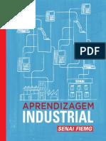 Aprendizagem Industrial Senai