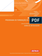 Diario de Educador