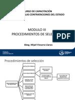 Procedimientos de Selección - 30225 -1444