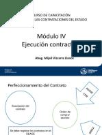 Ejecución Contractual - 30225 - 1444