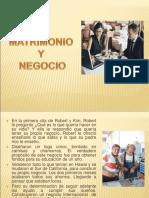 Escuela de Negocios Capitulos 9, 10 apendices.ppt