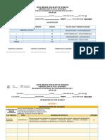 FORMATO de DOSIFICACION Y JERARQUIZACION 2018-2019  .docx