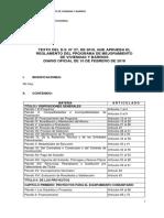 DS 27 2016 DO 10 0 -2018 Mejoramiento Viviendas y Barrios
