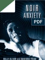 Noir Anxiety - Kelly Oliver, Benigno Trigo