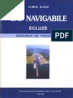 Cai navigabile. Ecluze. Indrumar de proiectare.pdf