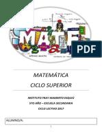 Módulo Teórico Práctico Matemática Ciclo Superior Escuela Secundaria.pdf