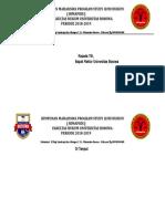Proposal Konferensi Makassar