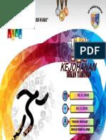 Cover Sg Mador - Buku Program Kejohanan Sukan Tahunan 2018 2