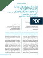1.1FUNDAMENTOS EPISTEMOLÓGICOS DE DIRECCIÓN DEL CONOCIMIENTO ORGANIZATIVO EDUARDO BUENO.pdf