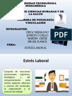 Estrés Laboral - Final.pptx