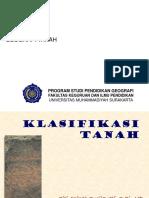 03. Klasifikasi Tanah_oe