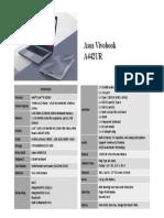 ASUS VivoBook A442UR.docx