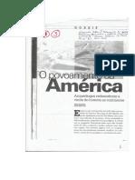 NOGUEIRA, Pablo. O Povoamento Da América. Arqueologos Redescobrem a Vinda Do Homem Ao Continente