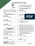 Problemas de Sucesiones Aritmeticas y Geometricas T3 Ccesa007