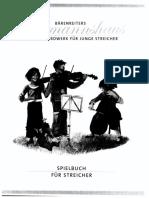 Ensamble de Orquesta Infantil