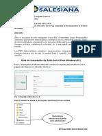 Informe 1 PLC