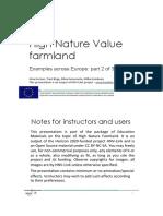 HNV-LinkHighNatureValuefarmlandacrossEurope2of3.pptx.pdf