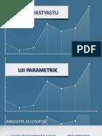 Uji Parametrik