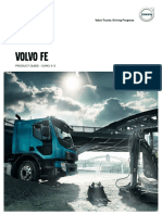 Volvo Fe Product Guide Euro3 5 en En