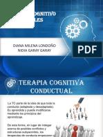 TECNICAS CONDUCTUALES (1)