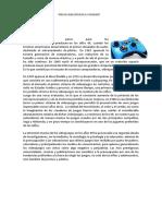 IESP UCHIZA Matriz de Operacionalización Del Modelo de Acreditación