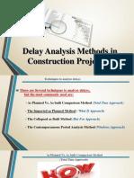 Delay Analysis2