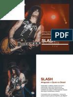 Entrevista Slash 1995