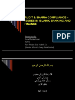 Audit Issue of Islamic Banking.ppt